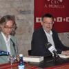 Víctor Amela parla de sexenni per ComarquesNord