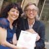 3 d'agost, 20h | Es presenten els darrers llibres de Víctor Amela i de Roser Amills a Cadaqués