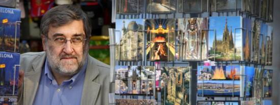La Contra | Harold Goodwin, especialista en turismo responsable: 'Barcelona tiene que elegir: cultura o juerga'