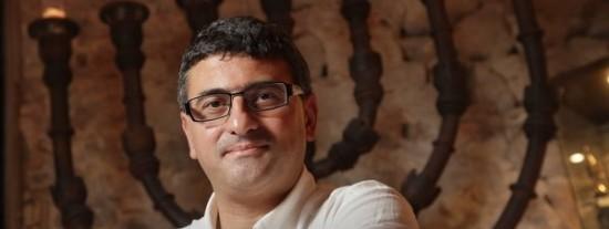 La Contra | Mario Javier Sabán, cabalista: 'El cabalista sabe que el mal es también instrumento de Dios'