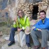 La 2 | Víctor Amela puja a les roques d'en Benet al programa CIMS