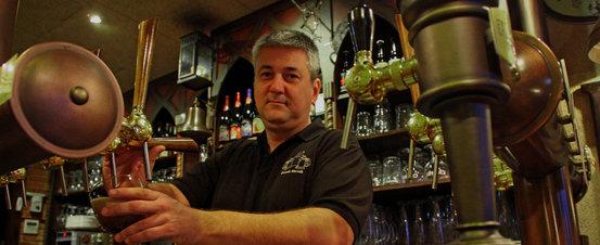 La Contra | Sven Bosch, maestro cervecero: 'La historia de la cerveza es la historia de la civilización'