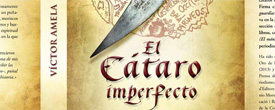 GRACIAMON.cat | Entrevista a Víctor Amela sobre la seva novel·la 'El càtar imperfecte'