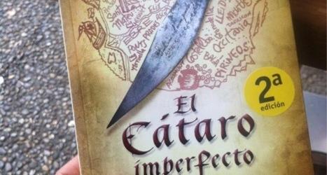 Booktrailer oficial | El cátaro imperfecto, de Víctor Amela