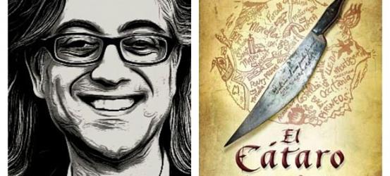 TERRA | Víctor Amela desvela la historia del último prefecto cátaro ambientada en Morella