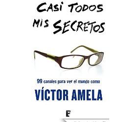 'Casi todos mis secretos' de Víctor Amela, en Kindle