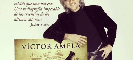 RADIO 4 | Entrevista de Xantal Llavina a Víctor Amela pel seu llibre