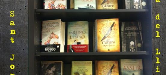 ELDIA.ES | Amela debuta en la novela con la historia desconocida de los cátaros en Morella