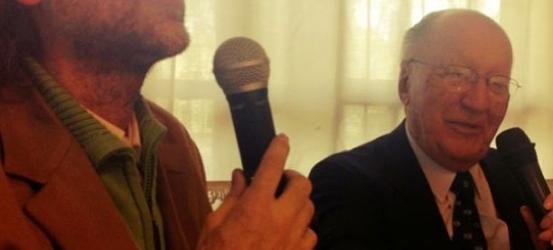 Conversación con el genial doctor Joaquín Barraquer, en el
