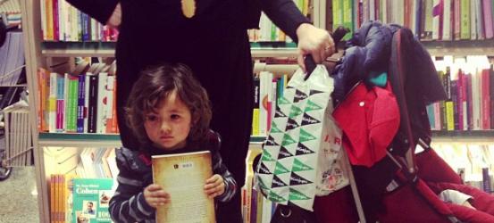 Sant Jordi 2013 | Víctor Amela es el cuarto novelista más vendido de la jornada
