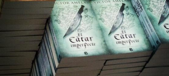 LA COPE | Entrevista a Víctor Amela per la seva nova novel·la