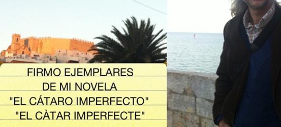 Peñíscola, el puerto desde el que el pastor cátaro Pere Mauri se embarcó hacia Mallorca