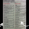 Seguimos entre los preferidos de los lectores catalanes, ¡gracias!!! #catarimperfecte #cataroimperfecto