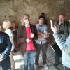 El Periódico Mediterráneo | PRESS TRIP: Víctor Amela descubre Morella a periodistas de toda España