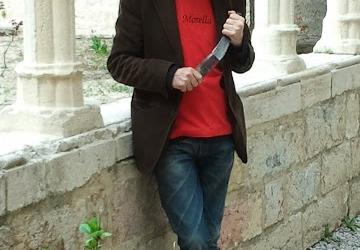 SUR.ES | Amela novela la historia de los cátaros en los confines de Corona de Aragón