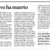 La Vanguardia | Intenacional: