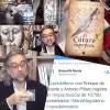 Cuarto Milenio relanza el mito de María Magdalena, recogido en la novela #cataroimperfecto: ¡corre a tu librería a por un ejemplar!