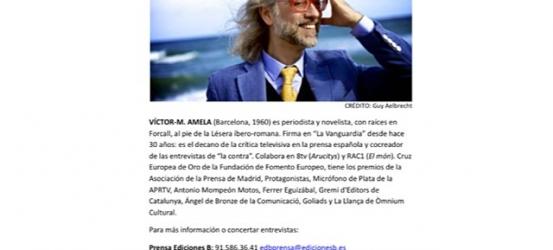 Ved la nota de prensa de #amorcontraroma: http://ift.tt/1geqwzR