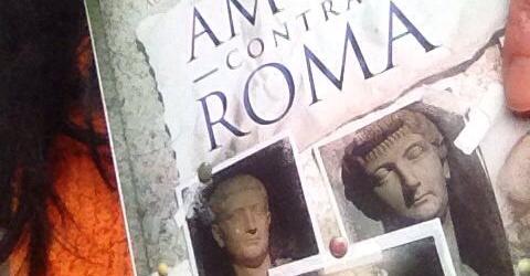 Agencia EFE | Víctor Amela: El amor de pareja nace en Roma con el 'Ars amandi' de Ovidio