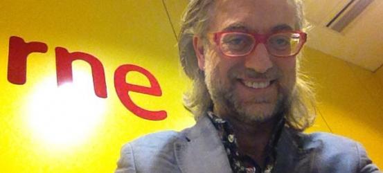 A RNE Rádio-4, ara! #amorcontraroma