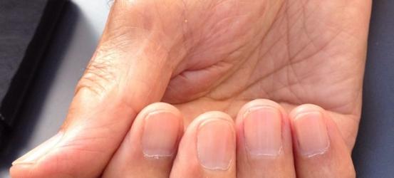 Mi padre (85) dice que tiene uñas bonitas #cosasdepadre