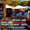 Estaré mañana sábado en Pça. Catedral con Roser Amills