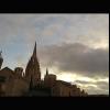 Luna medieval #Barcelona