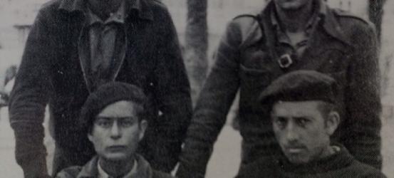 ¿Alguien tiene información sobre estos hombres? Mayo 1939, penal de Cádiz