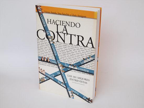 La Contra Victor Amela Coautor