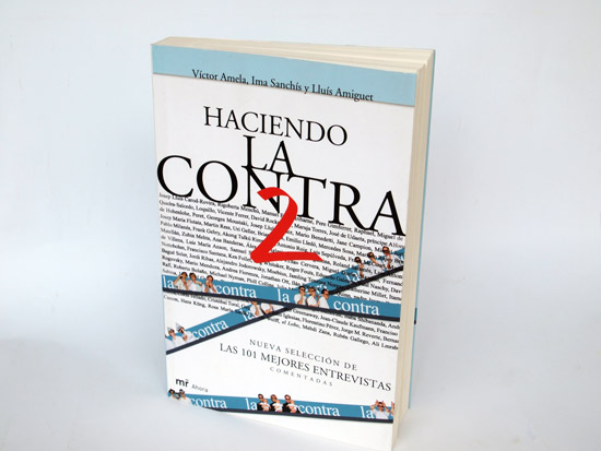 Post image for Libros: Haciendo La Contra 2