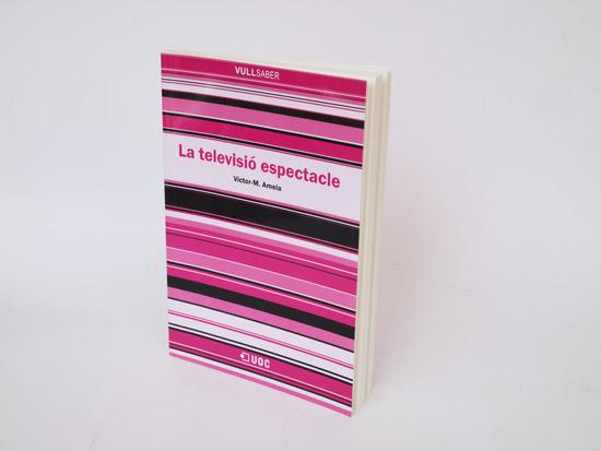 Post image for Libros: La Televisió Espectacle
