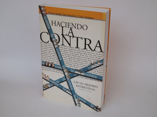 Post image for Libros: Haciendo La Contra