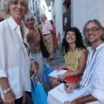 Paraules d'amor a cadaqués amb Víctor Amela i Roser Amills1