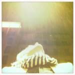 víctor amela y lluvia torrencial1