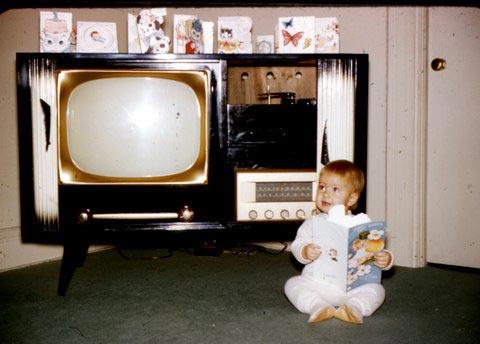 Post image for Soy Biología Injertada de Televisión