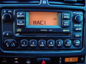 Amela a RAC1