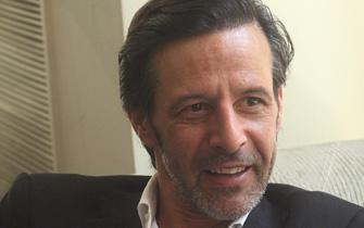 Cristóbal Jodorowski