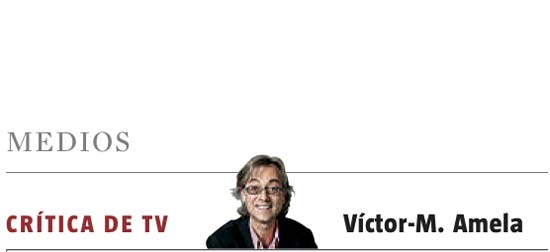 críticas-TV Víctor Amela La vanguardia