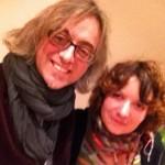 victor-amela-con-la-princesa inca, una nueva entrevista para la contra de la vanguardia