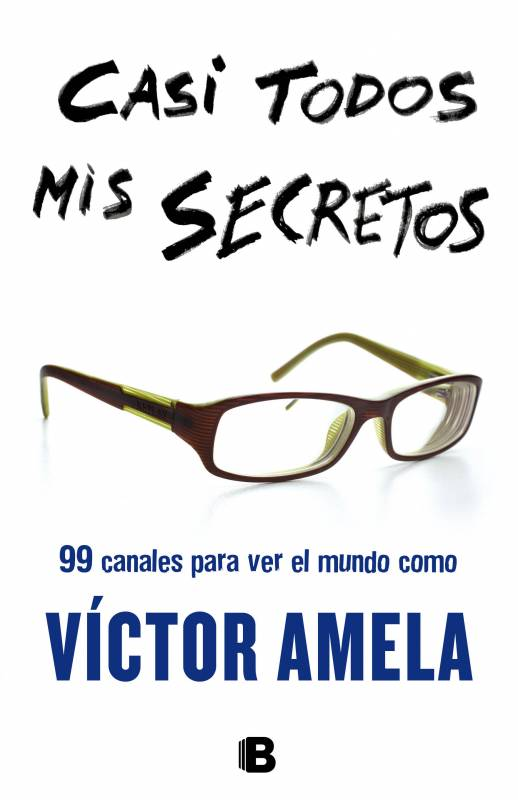 Mis secretos