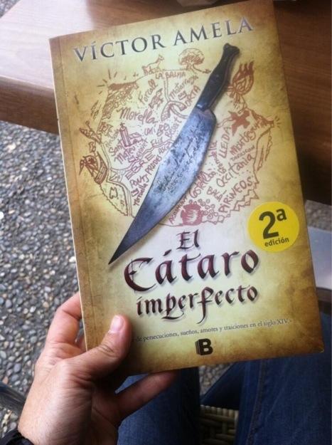 segunda edición de el cataro imperfecto de victor amela