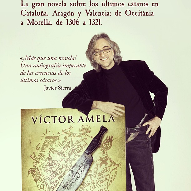 Victor Amela el cataro imperfecto