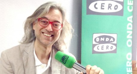 Entrevista | Herrera en la Onda a Víctor Amela: 'Para los cátaros, el sexo era una colaboración con el demonio'