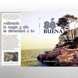 Ya tienes en Amazon la maravillosa novela de Roser Amills #sébuena #fesbondat