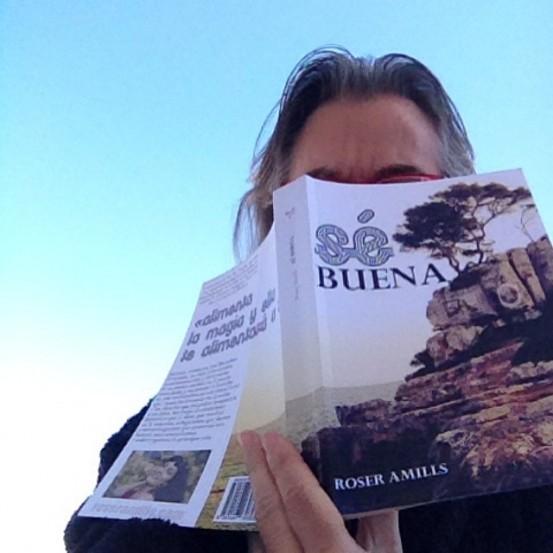 Ya lo tienes? #sébuena #fesbondat de Roser Amills, lo encontrarás en Amazon !!!