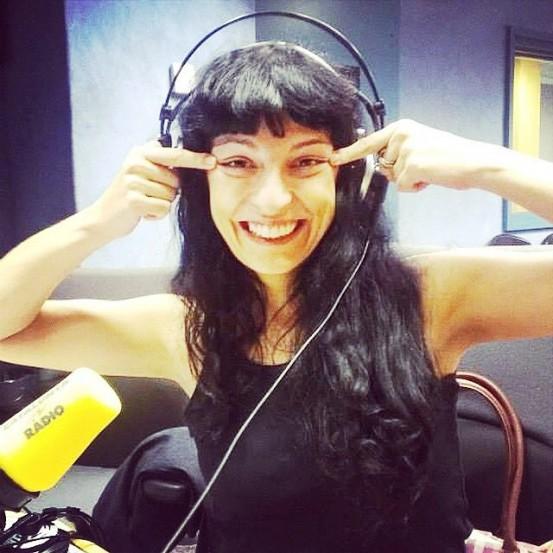Què bé ho fa la Roser Amills a Catalunya Ràdio, llàstima que no surt gaire a #miliunanits darrerament